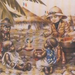 "Il ""buon"" cibo italiano ai bambini africani"