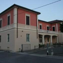 Casa di riposo Longini Morelli Sironi