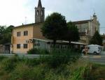 Cena di mezza estate a S. Maria degli Angeli - 2004