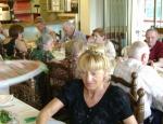 Cena di mezza estate a S.Maria degli Angeli - 2009