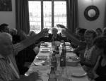 Cena di mezza estate a S. Maria degli Angeli - 2008