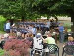 Concerto Banda municipale - giugno 2015