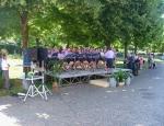 Concerto della banda di Pralboino - 29 maggio 2011