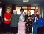 Festa della donna - 8 marzo 2005