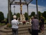 Gita al santuario Le Fontanelle - 6 luglio 2007