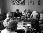 Istantanee degli  ospiti e dei parenti - agosto 2008