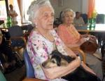 Pet therapy - luglio 2014