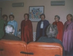 Recita teatrale - 30 aprile 2004