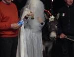 Santa Lucia 2014: dolcetti ai nonni da parte della santa