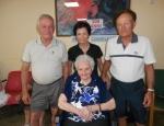 Teresa e i suoi 104 anni