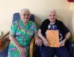 Teresa Papa festeggia 103 anni